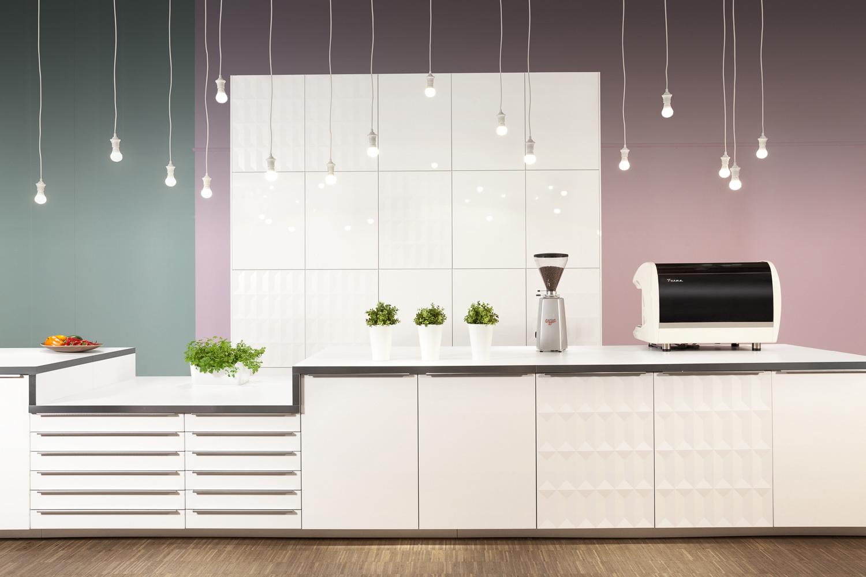 Promocja nowych kuchni IKEA Metod  Blue Ivy -> Kuchnia Ikea Metod